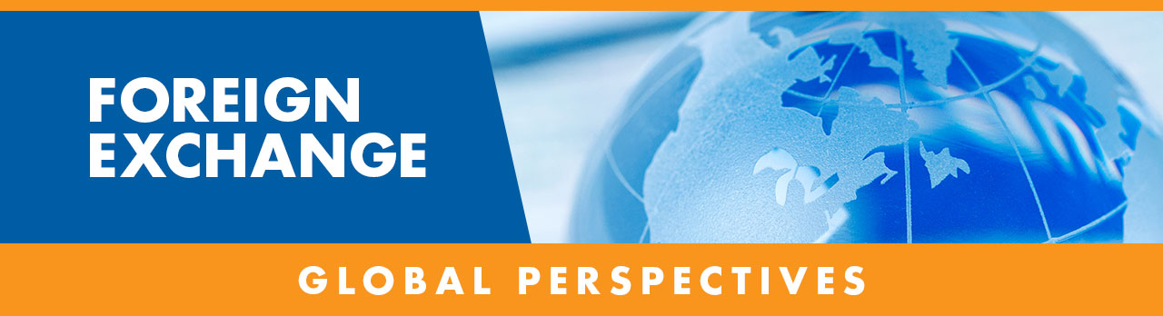 Foreign Exchange - Global Perspectives