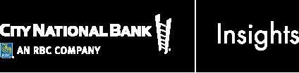 City National Bank, an RBC Company. Insights